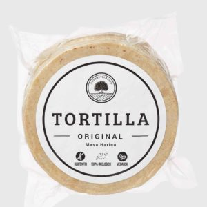 Tortilla Original
