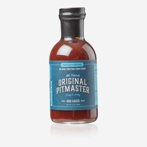 American Stockyard - Original Pitmaster